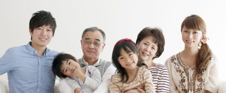 不動産の家族信託